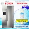 BOSCH FRIDGE MODEL KA62DP90AU 644845 ULTRACLARITY FRIDGE FILTER FOR BOSCH REPLACEMENT FILTER EFF-6025A