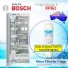 BOSCH FRIDGE MODEL RF411 644845 ULTRACLARITY FRIDGE FILTER FOR BOSCH REPLACEMENT FILTER EFF-6025A