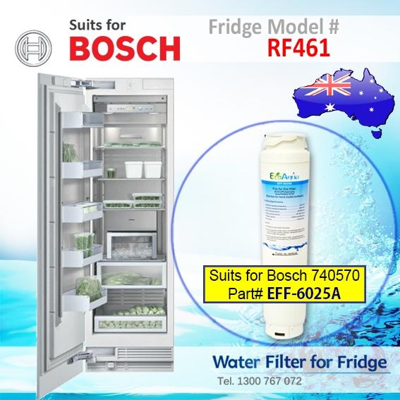 Bosch Fridge Model RF461 644845 644845 UltraClarity Fridge Filter for Bosch Replacement Filter EFF-6025A