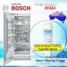 BOSCH FRIDGE MODEL RF463 644845 ULTRACLARITY FRIDGE FILTER FOR BOSCH REPLACEMENT FILTER EFF-6025A
