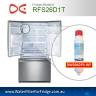 DAEWOO FRIDGE MODEL FRN_Y22F2VI AQUA BLUE H20 DW2042FR-09-WF DAEWOO SMEG WESTINGHOUSE Replacement Cartridge