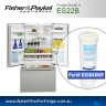 FISHER AND PAYKEL E522BXU FRIDGE MODEL 836848/13040210 REPLACEMENT FILTER PART