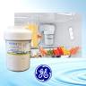 GE MWF MWFP SmartWater  Internal Fridge Water Filter by  Aqua  Blue H20
