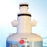 3x LG LT700P /  ADQ36006101 Refrigerator Water Filter By Aqua Blue H20