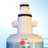 10x LG LT700P / ADQ36006101 Refrigerator Water Filter By Aqua Blue H20