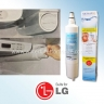 2x LG 5231JA2006A/LT600P Fridge Water Filters by Aqua Blue H20