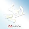 BUY 3x Daewoo DD7098 Bosch 497818 Fridge Water Filter ( 100% ORIGINAL FRIDGE FILTER)