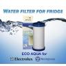 EcoAqua Fridge Filter 1438545 / 218904501 / WF1CB - suits Westinghouse