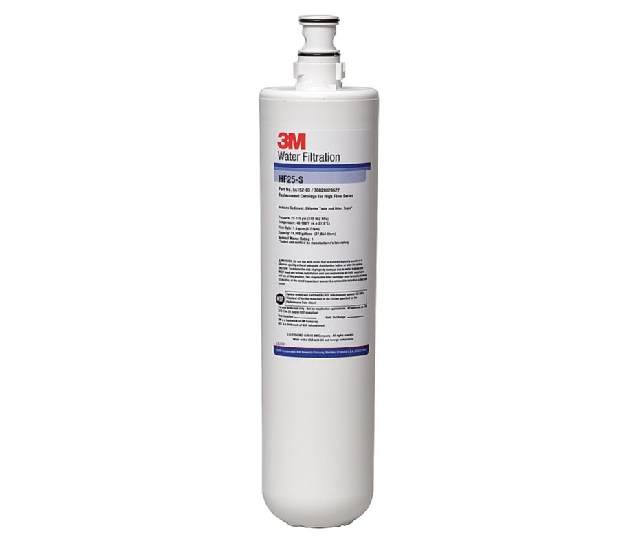 ZIP 92321 Replacement filter   by Genuine 3M