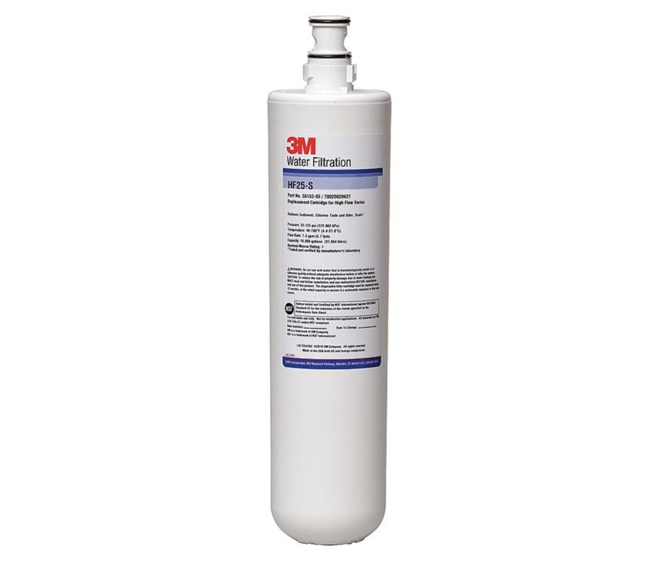 3M Cuno Aqua-Plus Commercial Series & Ice 125-S System