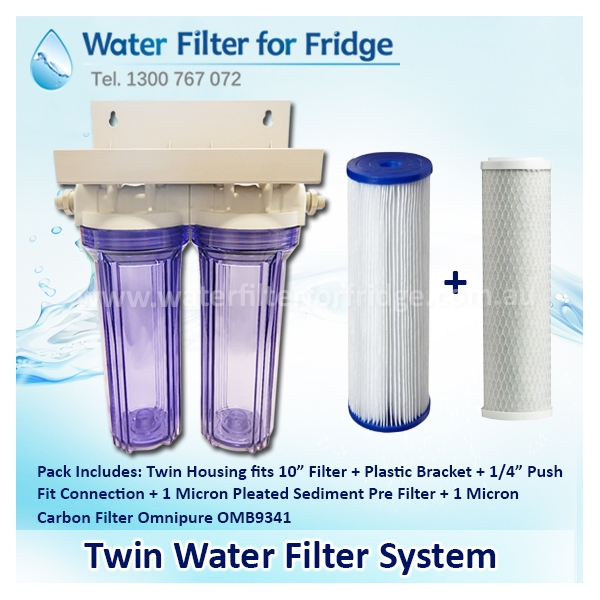 Undersink Water Filter Systems Filtration