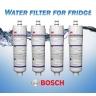 BULK SPECIAL SALE 4X CS-52 WATER FILTER for BOSCH, NEFF, SIEMENS & ABODE