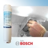 644845/ 740560 9000-077104 UltraClarity Fridge Filter for Bosch Replacement  by Aqua  Blue  H20