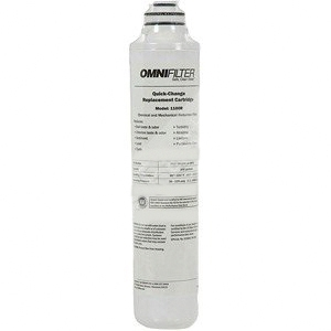 OmniFilter CBF2 -R1100- Quick Change Refrigerator Water Filter