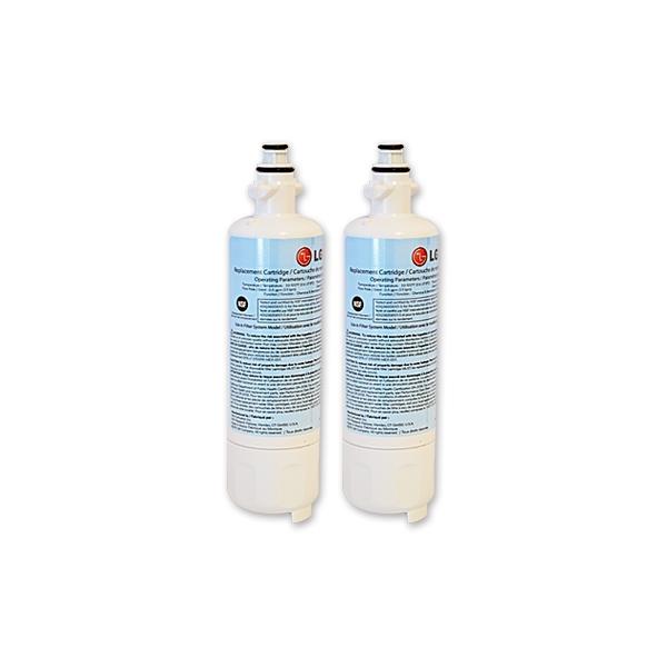 Lg Adq36006101 Lt700p Genuine Fridge Filter Water Filter