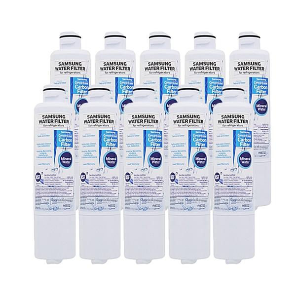 Samsung Da29 00020b Genuine Fridge Filter Water Filter
