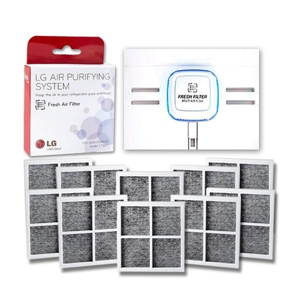 fresh air machine filters
