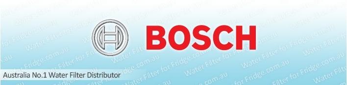 Bosch Fridge Filters