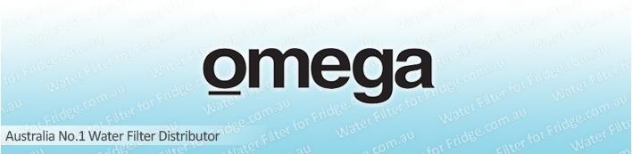 Omega Fridge Filters