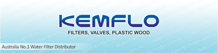 Kemflo Fridge Filters
