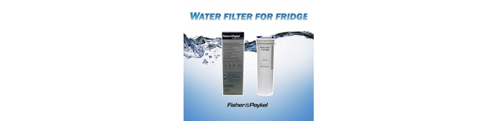 836848 Fisher & Paykel Fridge Filters