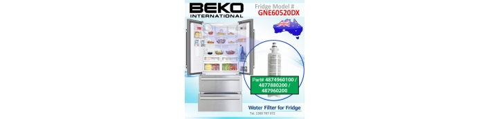 Beko Fridge Model