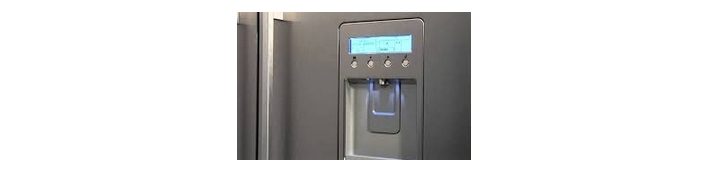 How To Reset The Water Filter Indicator On Fisher&Paykel Fridge.