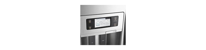 How To Reset The Water Filter Indicator On a Maytag Fridge.