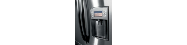 How To Reset The Water Filter Indicator On a Amana Fridge.