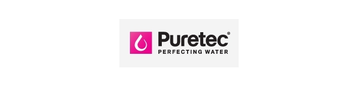 Puretec Water Filter Cartridges