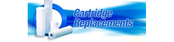 Cartridge Replacements