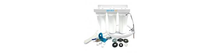 Under Sink Filter System