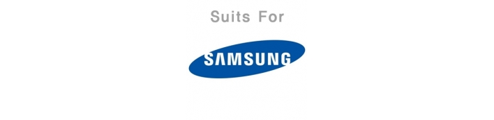 Suit for SAMSUNG