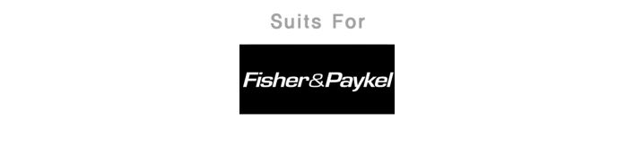 Suit for Fisher & Paykel