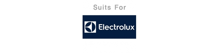 Suit for ELECTROLUX