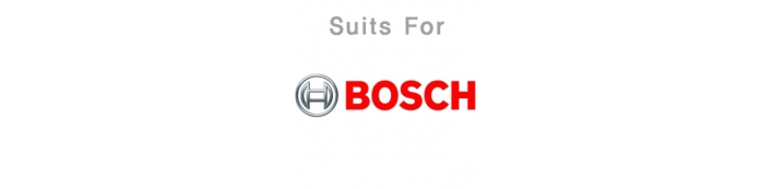 Suit for BOSCH