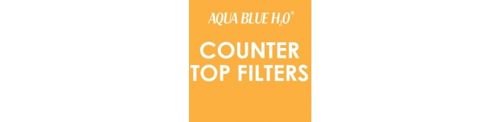 COUNTER TOP FILTERS