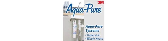 Aqua-Pure Systems