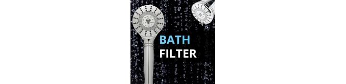 BATH  FILTER