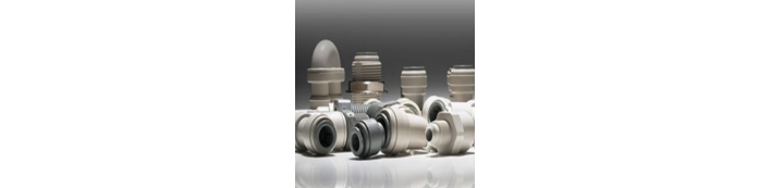 Superseal Fittings