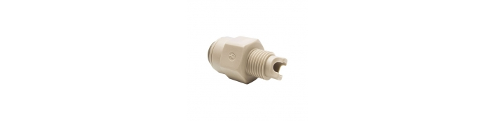 Outlet Adaptor – Parallel Thread