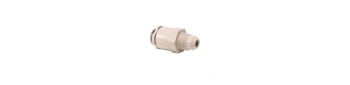 Straight Adaptor – Whitworth Thread