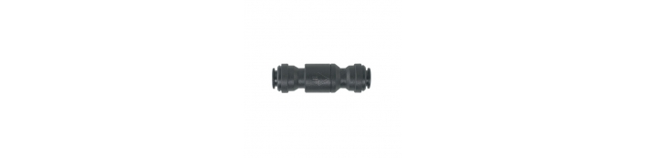 Single Check Valve – Metric
