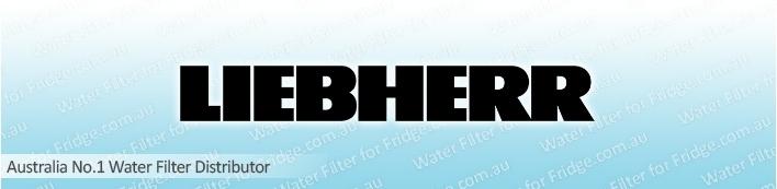 Liebherr Fridge Filters