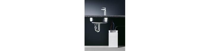 Billi Water System