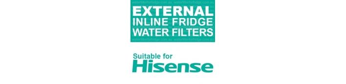 External Filters