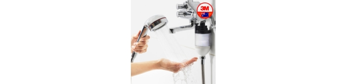 3M Shower Filter