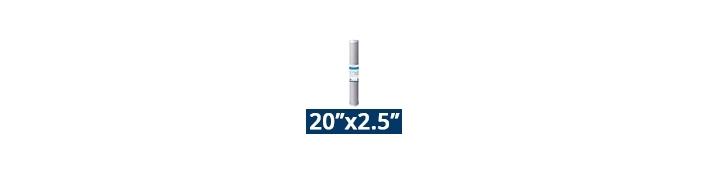 20x2.5