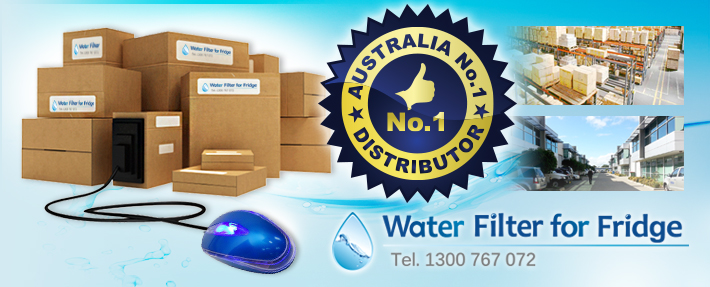 Australia No.1 Distributor