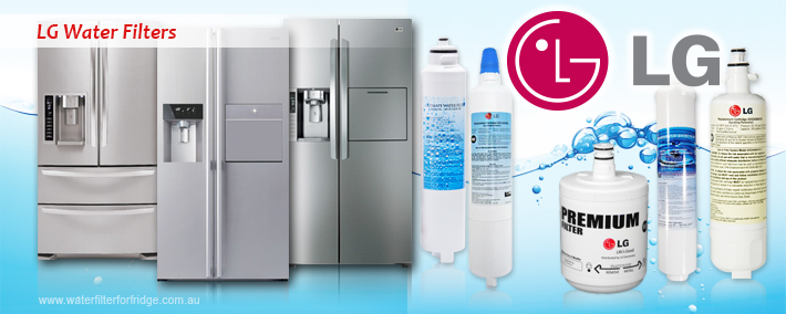 LG Water Filters